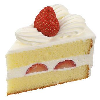 ケーキの苺をいつ食べるかで性格がわかる?! - 占い