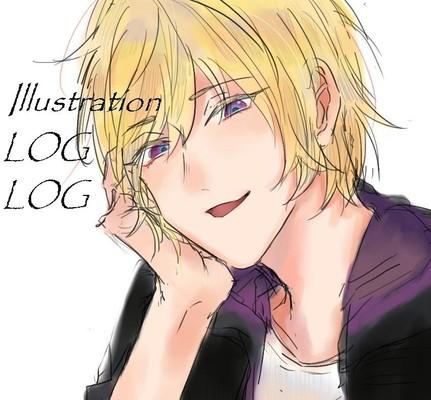 【イラスト集】男子描きます LOG!!LOG!! - 占い