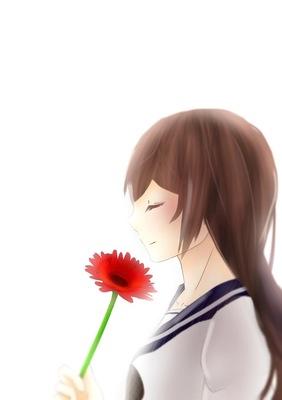 365日、花。 - 占い